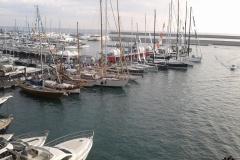 Fiera di Genova. Bootsmesse in Genua 2013