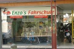 Enzos Fahrschule, Sindelfingen