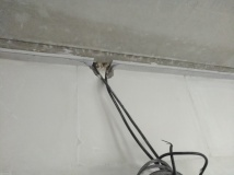 Wo gehört dieses Kabel hin?